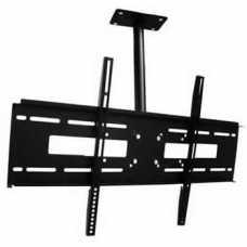 Suporte de teto para TV LCD, Led ou Plasma com articulação 360 graus 42 à 60 polegadas - Cód: 5079 - Marca: Magicolor
