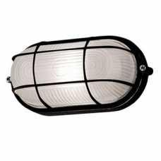 luminária tartaruga pequena preta 1xE27 em alumínio referência MX71APT - Cód: 5837 - Marca: Bronzearte