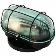 luminária tartaruga pequena preta 1xE27 em metal - Cód: 2148 - Marca: indaluz