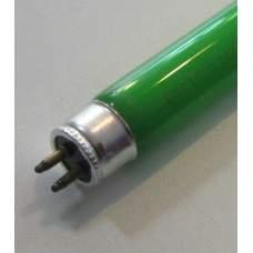 Lâmpada fluorescente verde 6w estilo neon - Cód: 4023 - Marca: Diversas