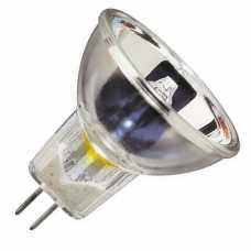 Lâmpada dicróica MR-11 52watts X 10volts odontológica fotopolimerizador - Cód: 3744 - Marca: Nards