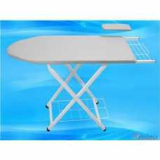 mesa de passar roupa modelo mixlar em aço - Cód: 2673 - Marca: Nacional