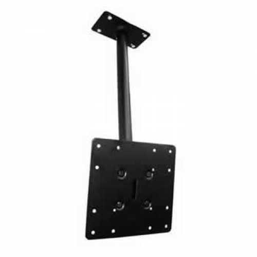 Suporte de teto para TV LCD, Led ou Plasma com articulação 360 graus 26 à 32 polegadas - Cód: 5078 - Marca: Magicolor