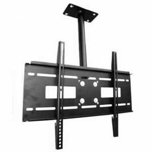 Suporte de teto para TV LCD, Led ou Plasma com articulação 360 graus 32 à 42 polegadas - Cód: 5077 - Marca: Magicolor