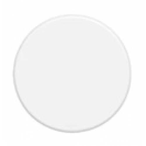 Placa cega redonda 3 - Cód: 909 - Marca: Fame