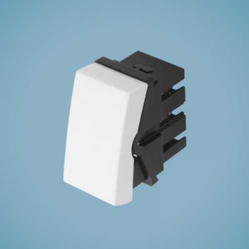 Módulo de interruptor paralelo (Three Way) 0338 modulare - Cód: 1564 - Marca: Fame