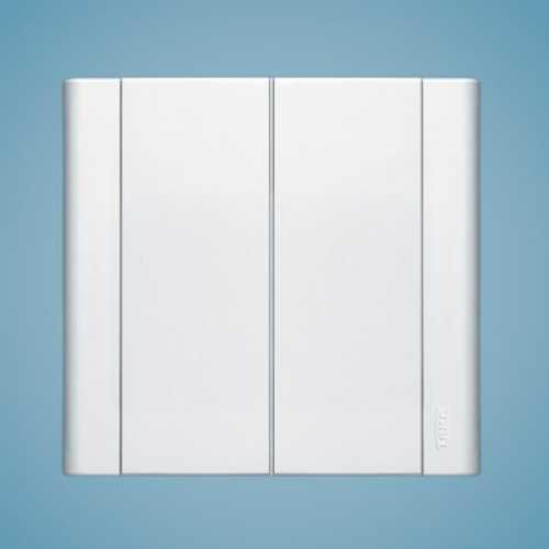 Placa cega 4x4 1144 modulare - Cód: 1561 - Marca: Fame