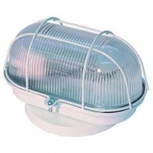 luminária tartaruga pequena branca 1xE27 em metal - Cód: 3358 - Marca: indaluz
