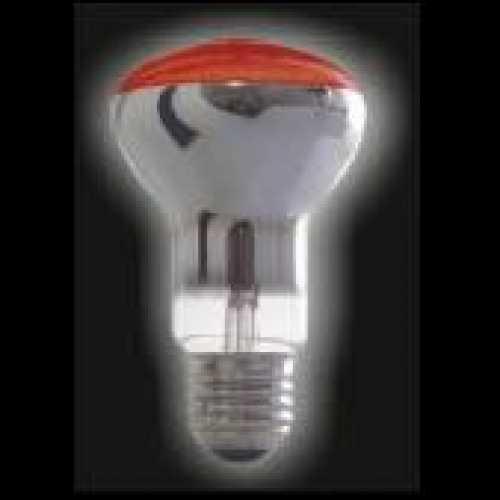 Lâmpada vermelha refletora 60w/220v - Cód: 1336 - Marca: Sadokin