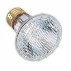 Lâmpada par 20 50 watts 220v cor clara - Cód: 1325 - Marca: Golden Plus