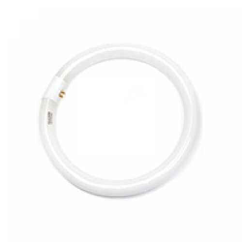 Lâmpada circular 22w - Cód: 1180 - Marca: Golden Plus/Sadokin
