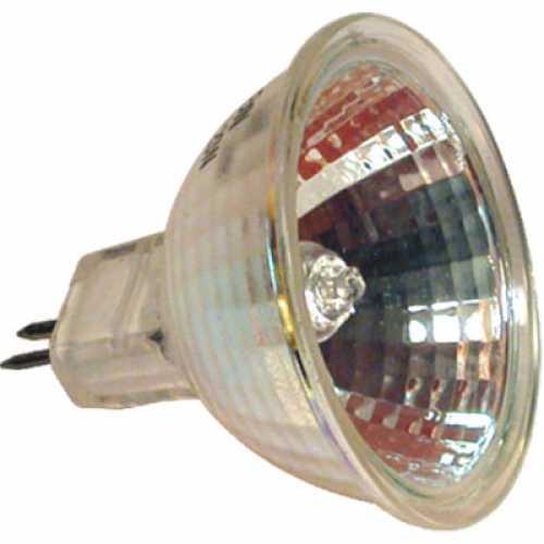 Lâmpada dicróica 20 watts 220 volts - Cód: 2427 - Marca: Diversas