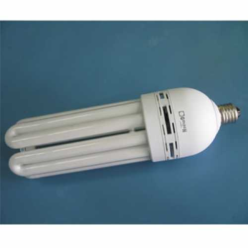 Lâmpada eletrônica econômica 5U 85w/220w - Cód: 3516 - Marca: Golden Plus
