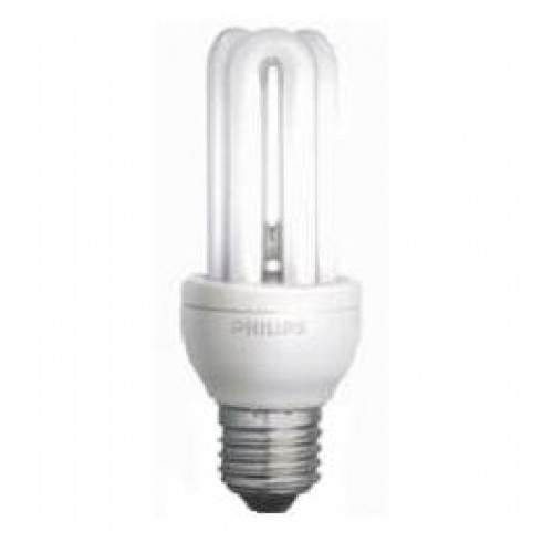 Lâmpada eletrônica econômica 3U 20w/220v - Cód: 1201 - Marca: Philips
