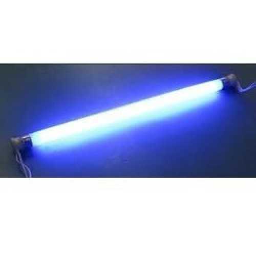 Lâmpada fluorescente 6w azul tubo branco acende azul estilo neon - Cód: 3737 - Marca: Diversas