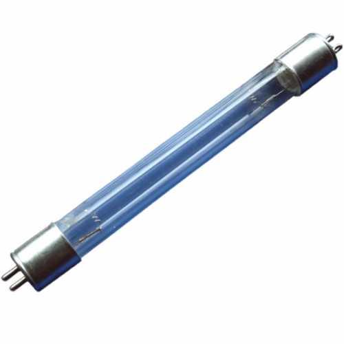 Lâmpada fluorescente 04 watts ultra violeta germicida - Cód: 5350 - Marca: Nards