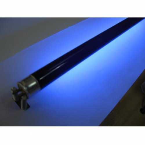 Lâmpada fluorescente luz negra 40w estilo neon - Marca: Diversas