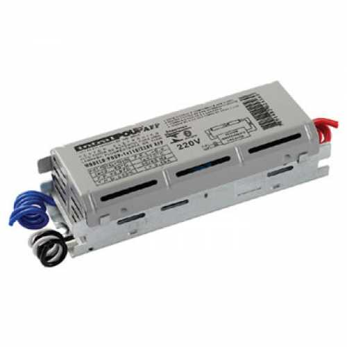 Reator eletrônico 2x32w 220v POUP-AFP - Cód: 3576 - Marca: Intral