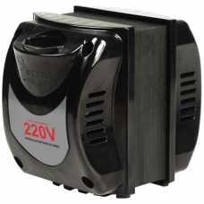 Transformador bivolt 2000watts potência real - Cód: 2264 - Marca: Indusat